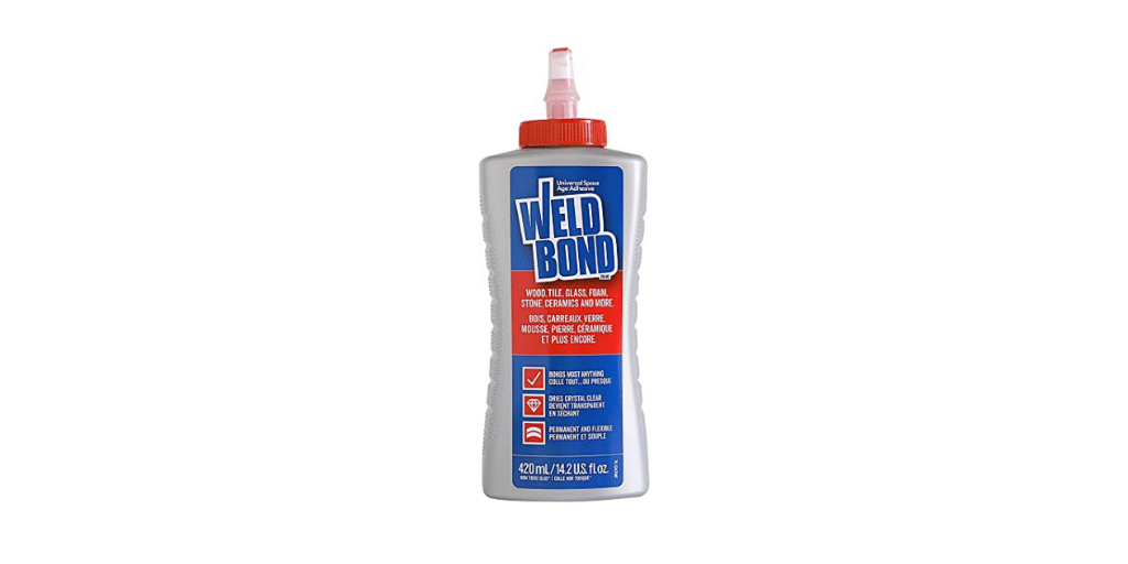 Weldbond 8-50420 Multi-Purpose Adhesive Glue