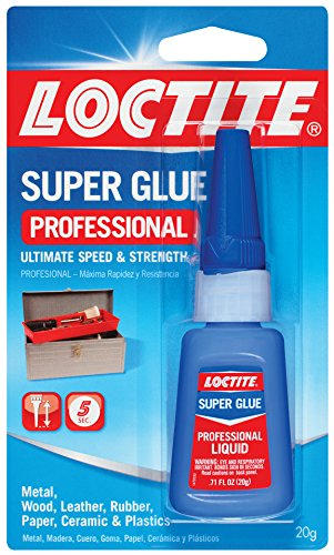 Loctite Liquid Professional Super Glue