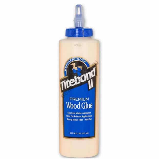 Titebond 5004 II Premium Wood Glue
