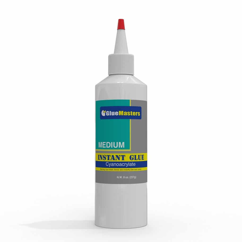 Glue Masters Cyanoacrylate Instant Glue