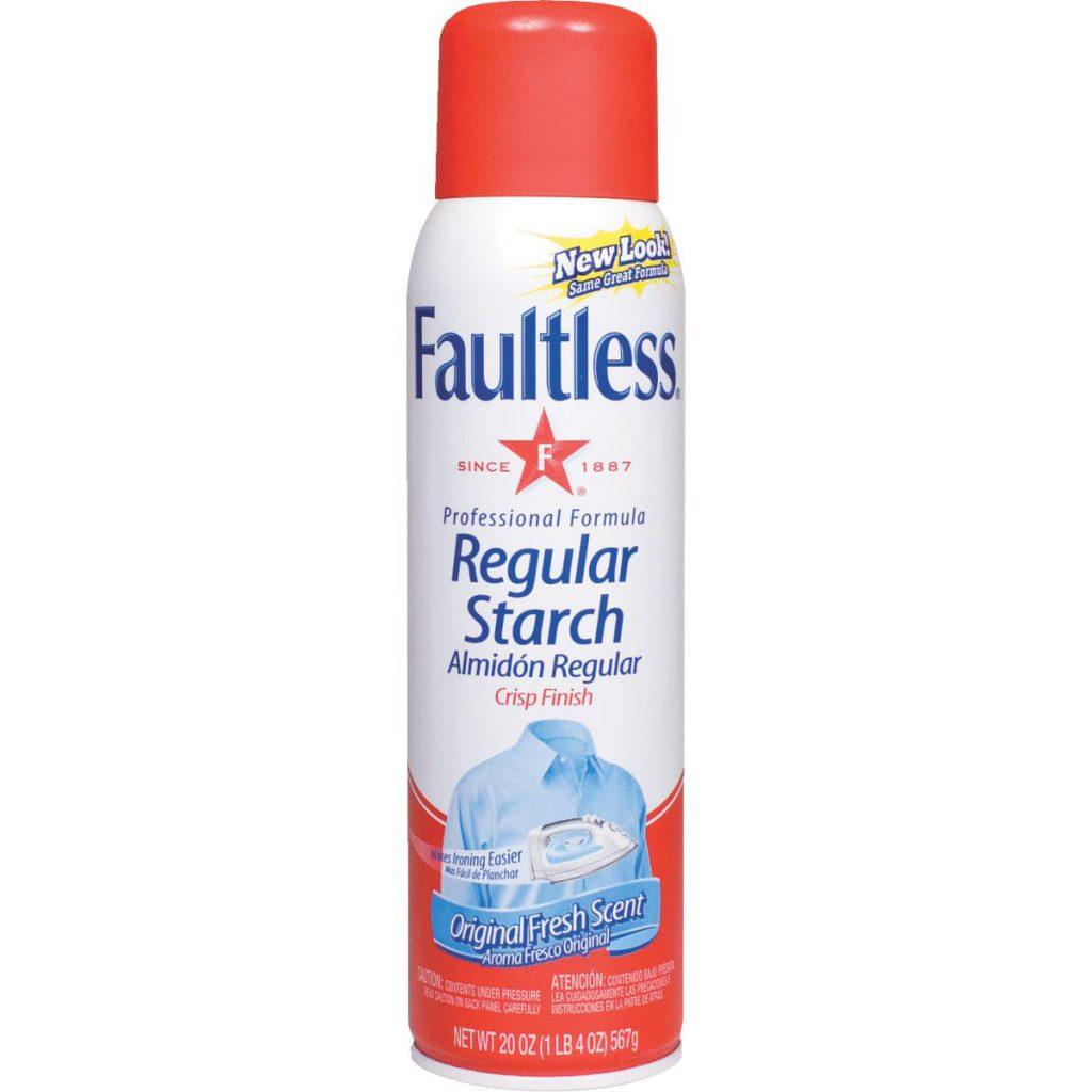 Laundry Starch Spray