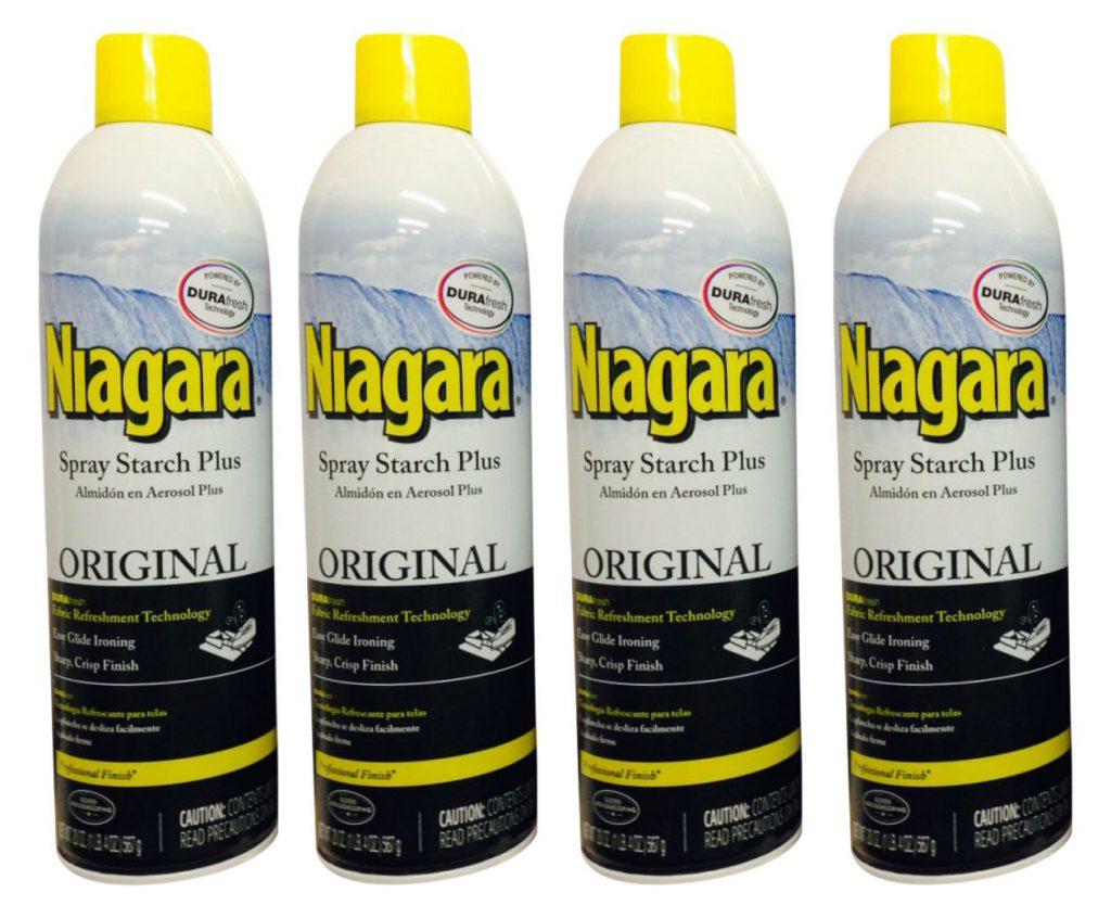 Niagara Spray Starch